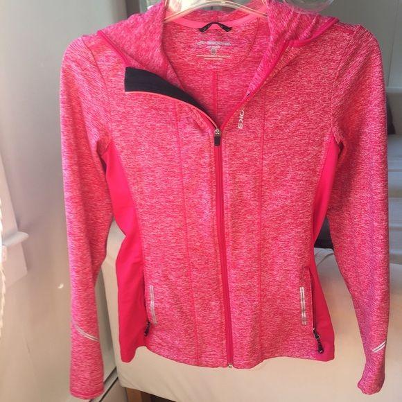 Womens 2 in 1 running jacket