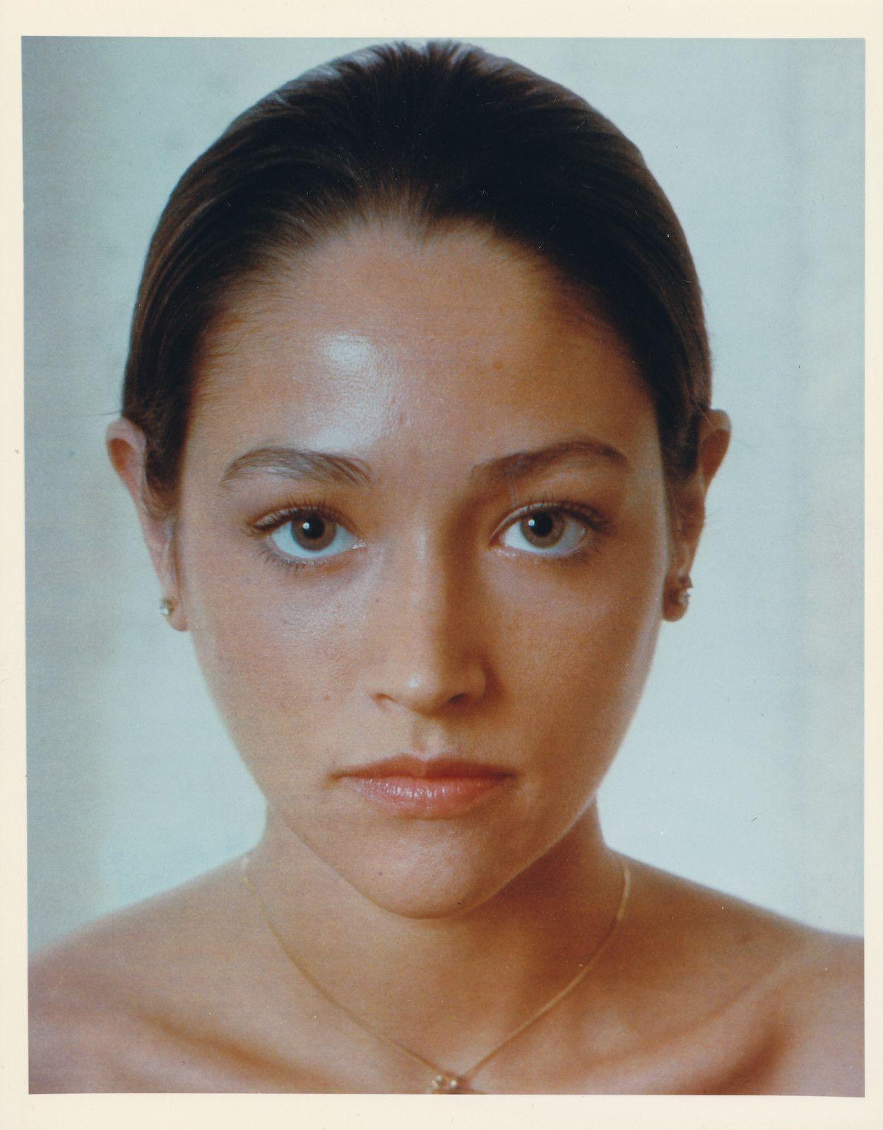 Olivia Hussey (born 1951)