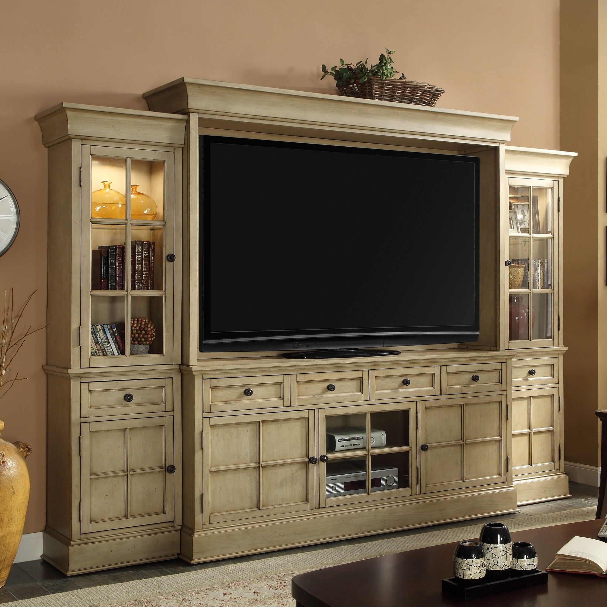 Bristol Entertainment Center Wayfair Entertainment
