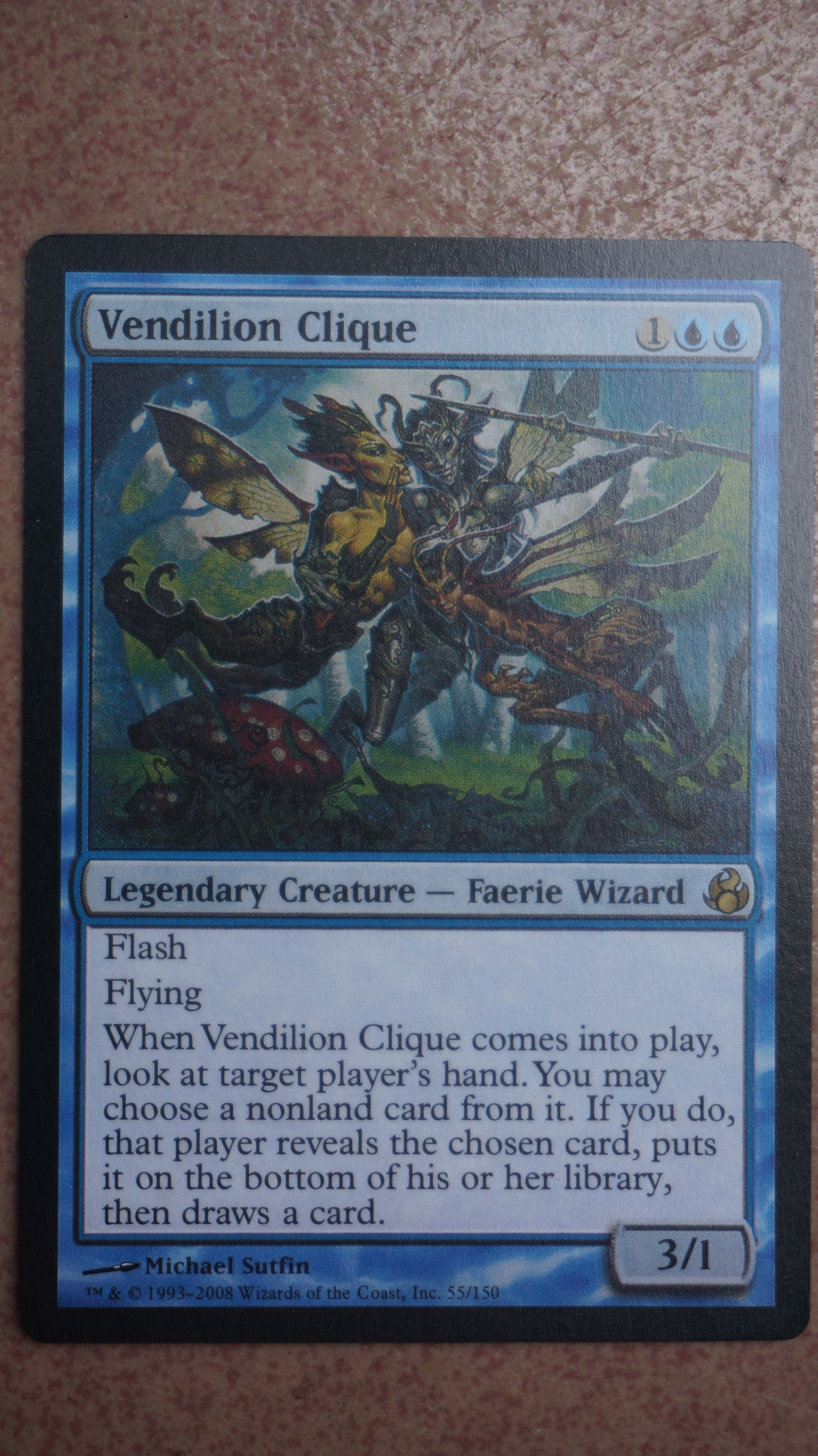 Pin by Magic Proxy Cards, Card Sleeve on Legacy 1.0