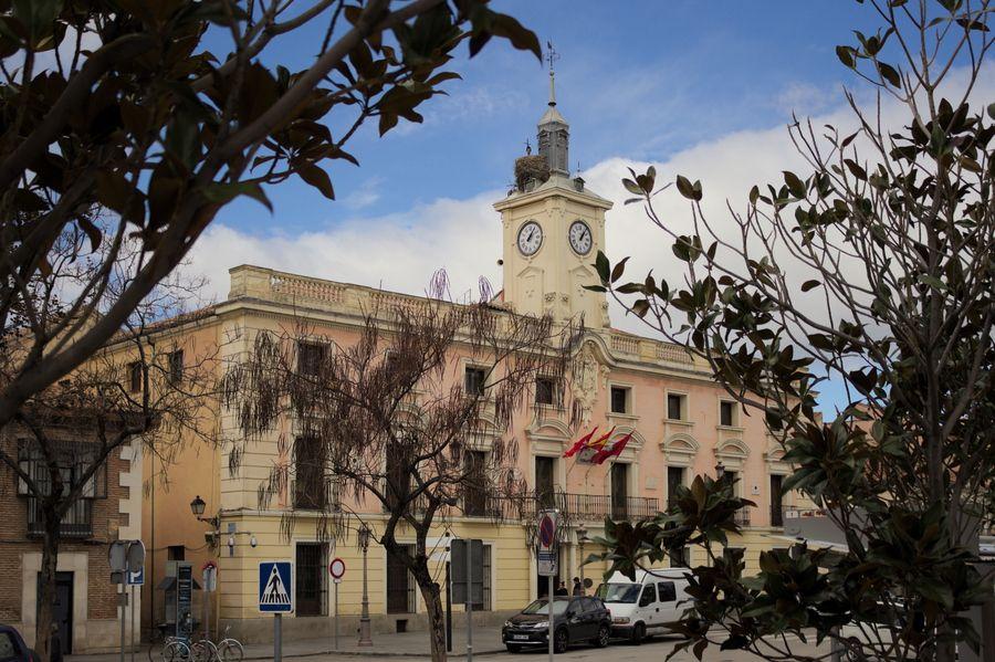 21 Ideas De Fotografia Fotografia Alcala De Henares Turismo