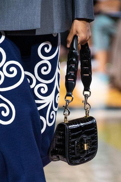 Prada at Milan Fashion Week Spring 2020