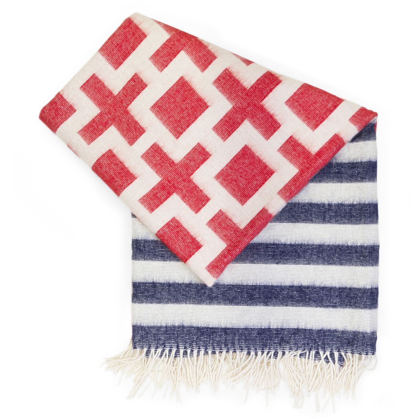 modern blankets  throws  striped richard nixon alpaca throw  - modern blankets  throws  striped richard nixon alpaca throw  jonathanadler