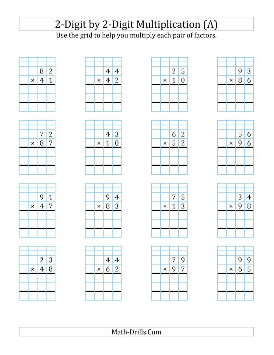 Primary 3 Maths Worksheets Free
