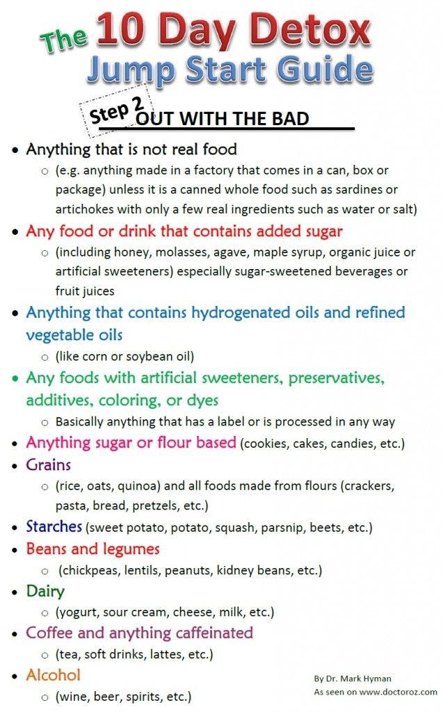 metodi casalinghi per fare cacca dieta di mark hyman