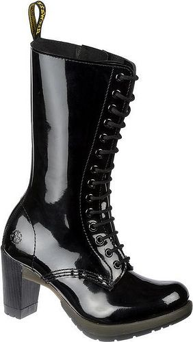 1c9a5fe55f0a High-Heeled Dr Martens by BitchBuzz
