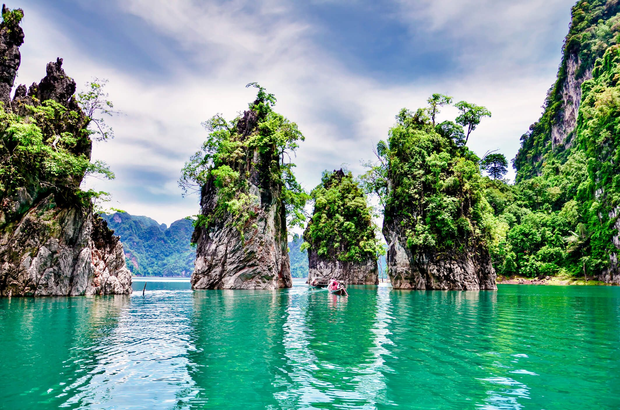 Top 7 Islands in Thailand You Must Visit and Why - travel.earth   Coron  island, Koh samui travel, Island tour
