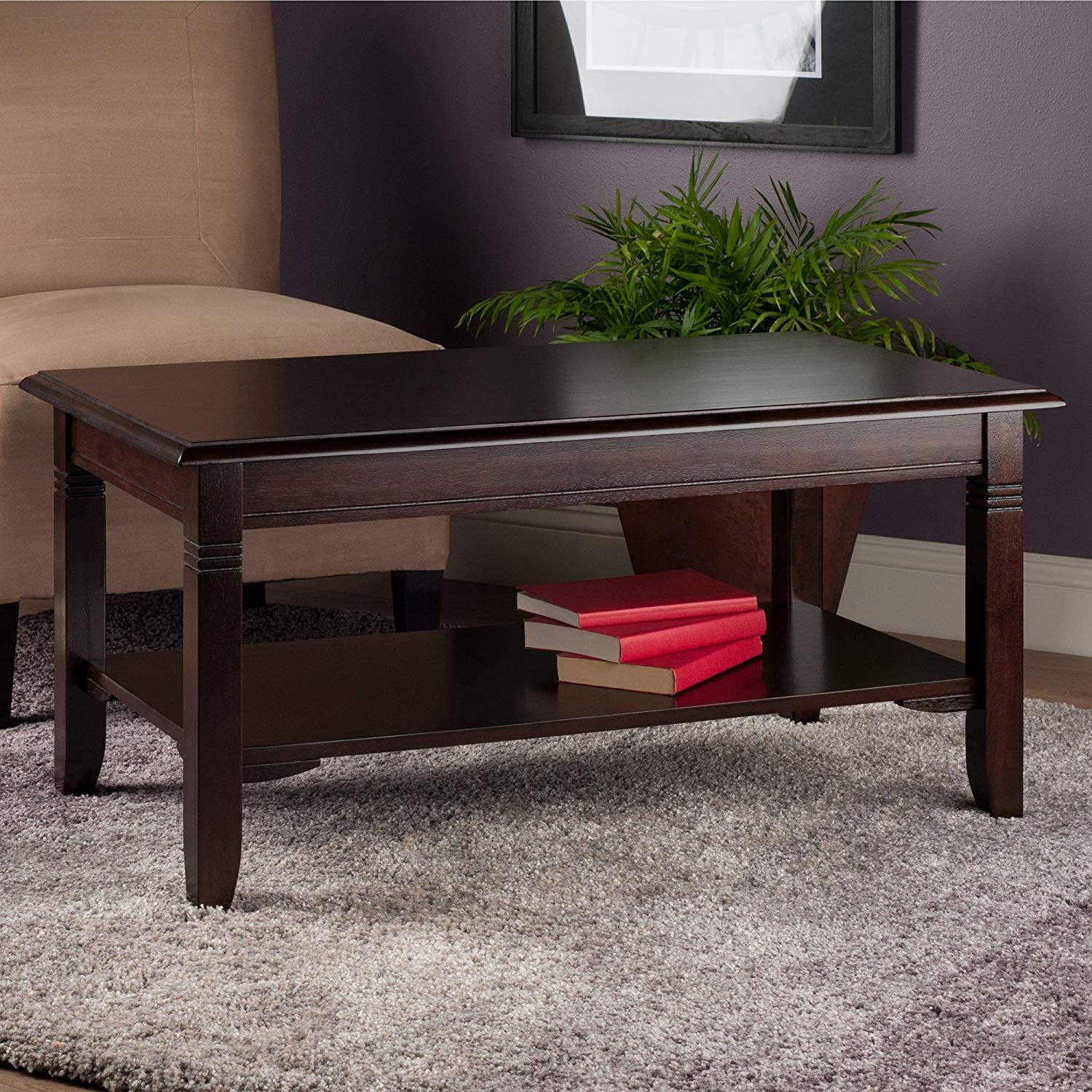 40 Incredibly Cheap Coffee Tables You Can Buy For Under 100 In