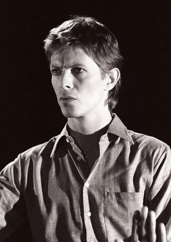 The Bing Crosby Show 1977 David Bowie Starman Bowie