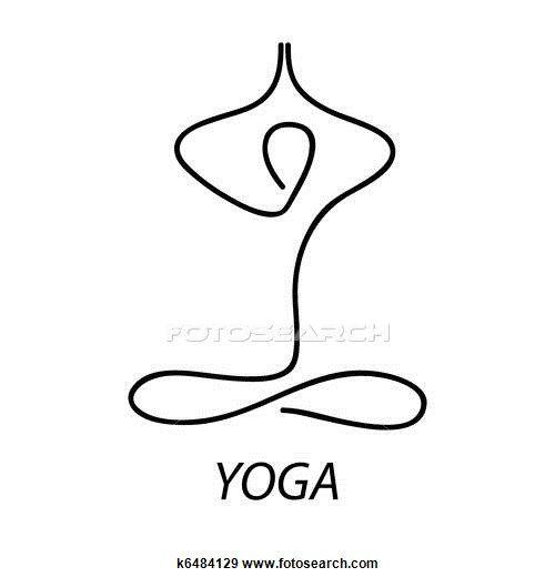Ioga postura Banco de Ilustrações e Imagens 959 ioga postura ilustrações disponíveis para busca de mais de 15 editores de imagem de clip art...