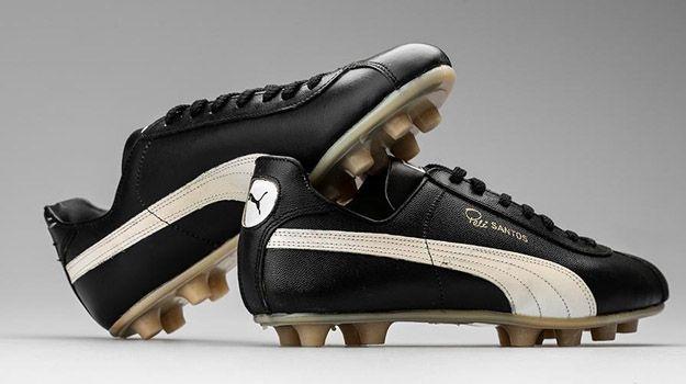 selección mundial de encontrar el precio más bajo nuevo lanzamiento Puma_King_Pele_Santos | Football | Zapatos de fútbol ...
