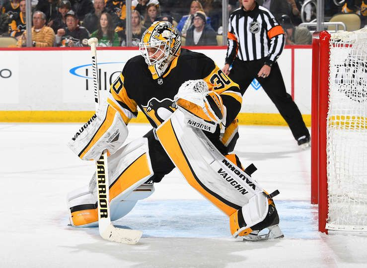 Image result for matt murray 2018