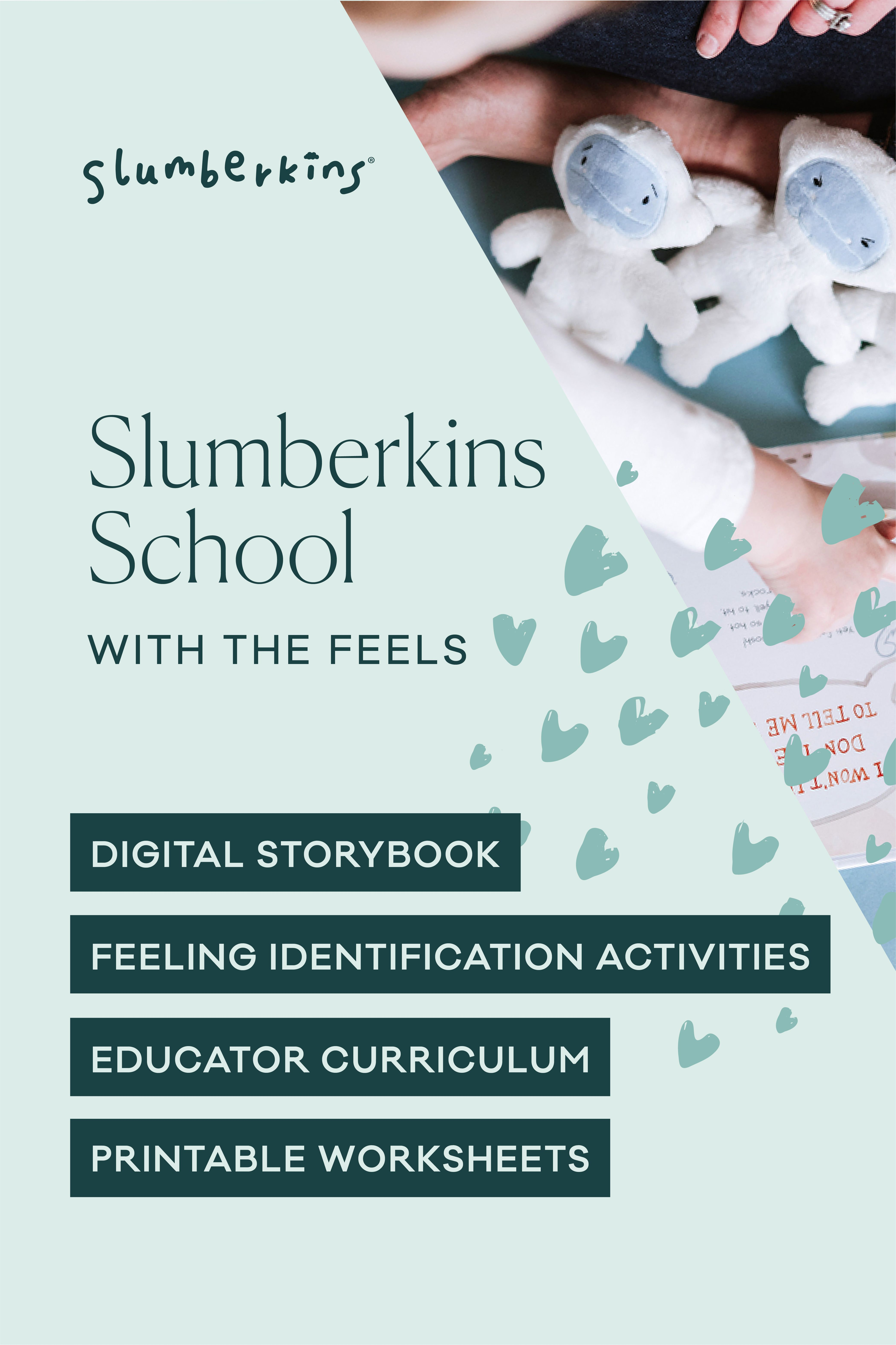 Slumberkins School