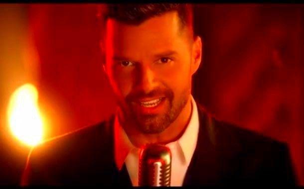 Pin De Cristina En Fotografía De Ricky Ricky Martin Videos Musicales Videos
