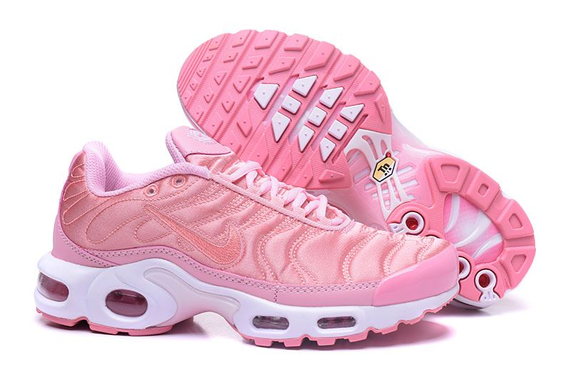 Femme Et 2018 Sneakers Plus Max Rose BlancNice Nike Air cS35jRLq4A