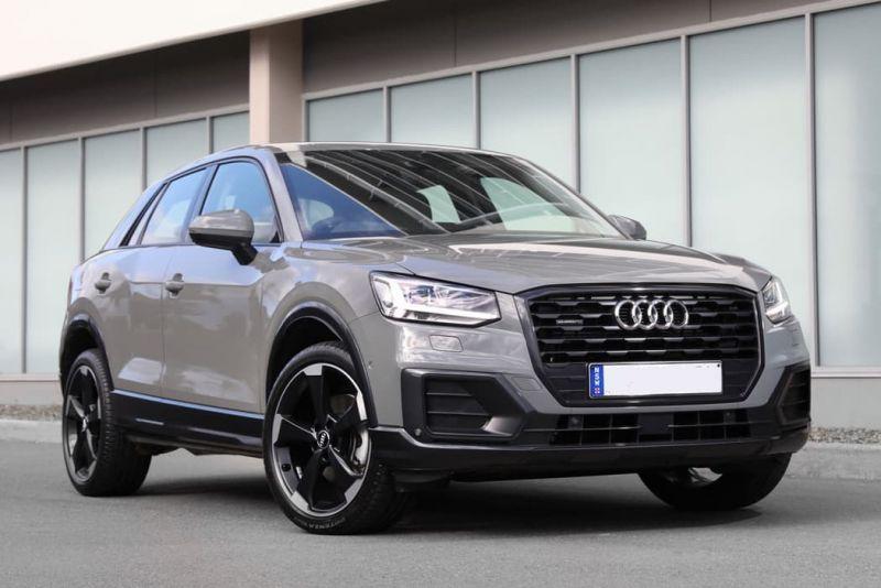 2019 Audi Q2 Review Sq2 Model With Images Audi Audi Q2