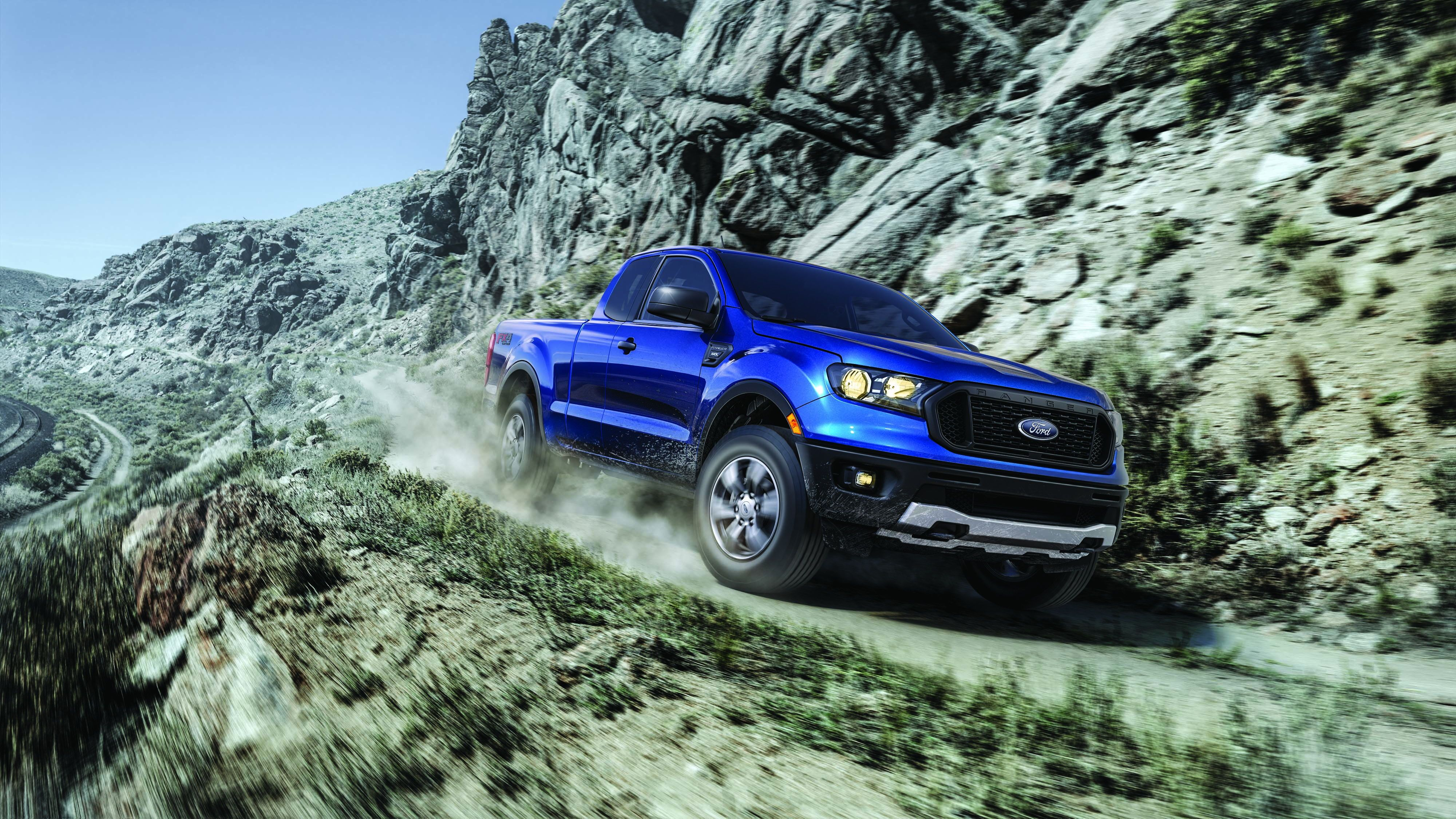 2019 Ford Ranger Coming Soon To Hacienda Ford Be Sure To Keep Up