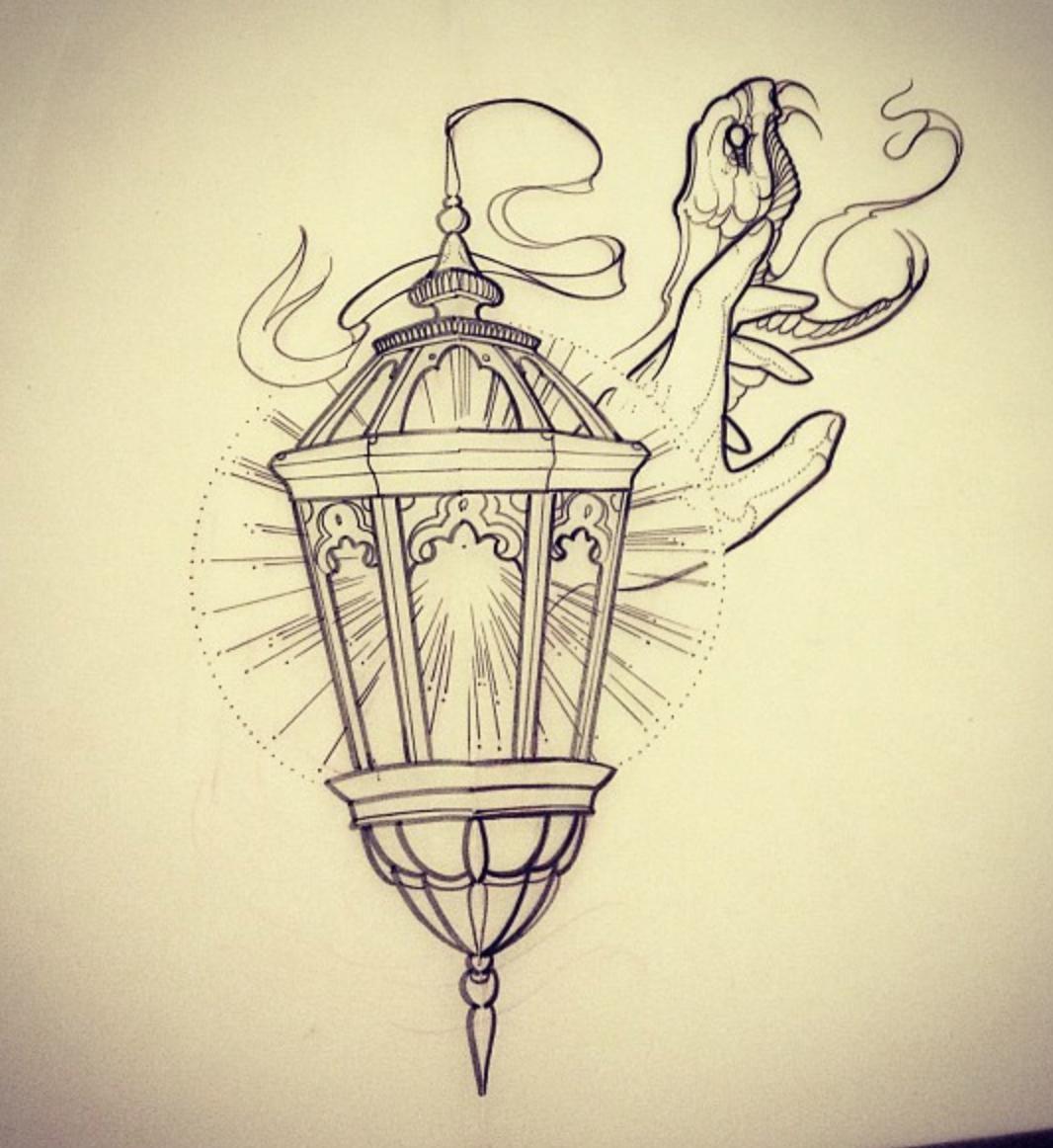 Old School Ink Traditionel Tattoo Nh Lantern Tattoo Tattoo