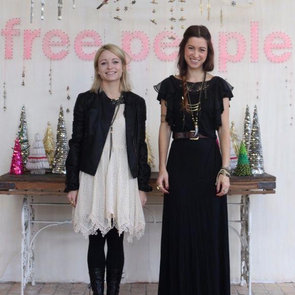 Free People Dresses & Skirts Free People FP X ruffled