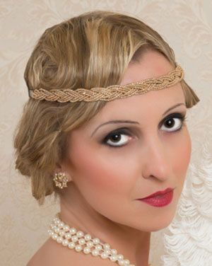 do you want to know how to do 1920s makeup so you can