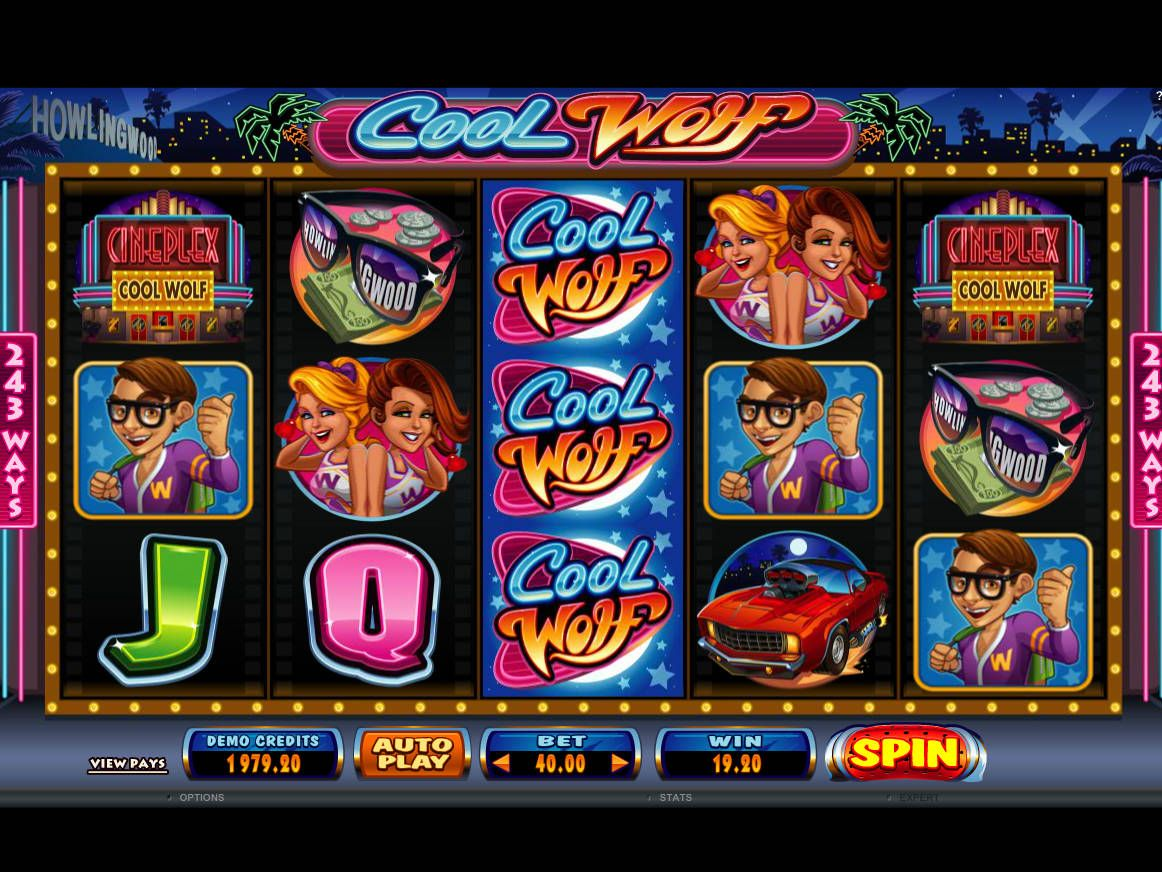 Slot Spiele 99
