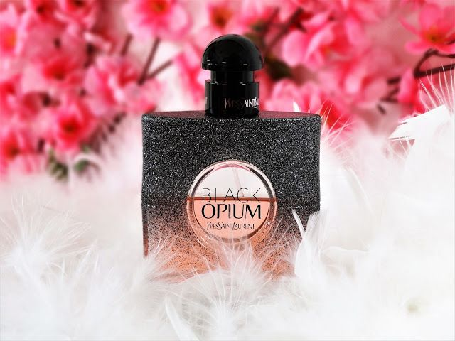 Black Opium Floral Shock De Yves Saint Laurent Fragrances Only