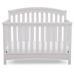 Delta Children Emerson 4-in-1 Convertible Crib : Target