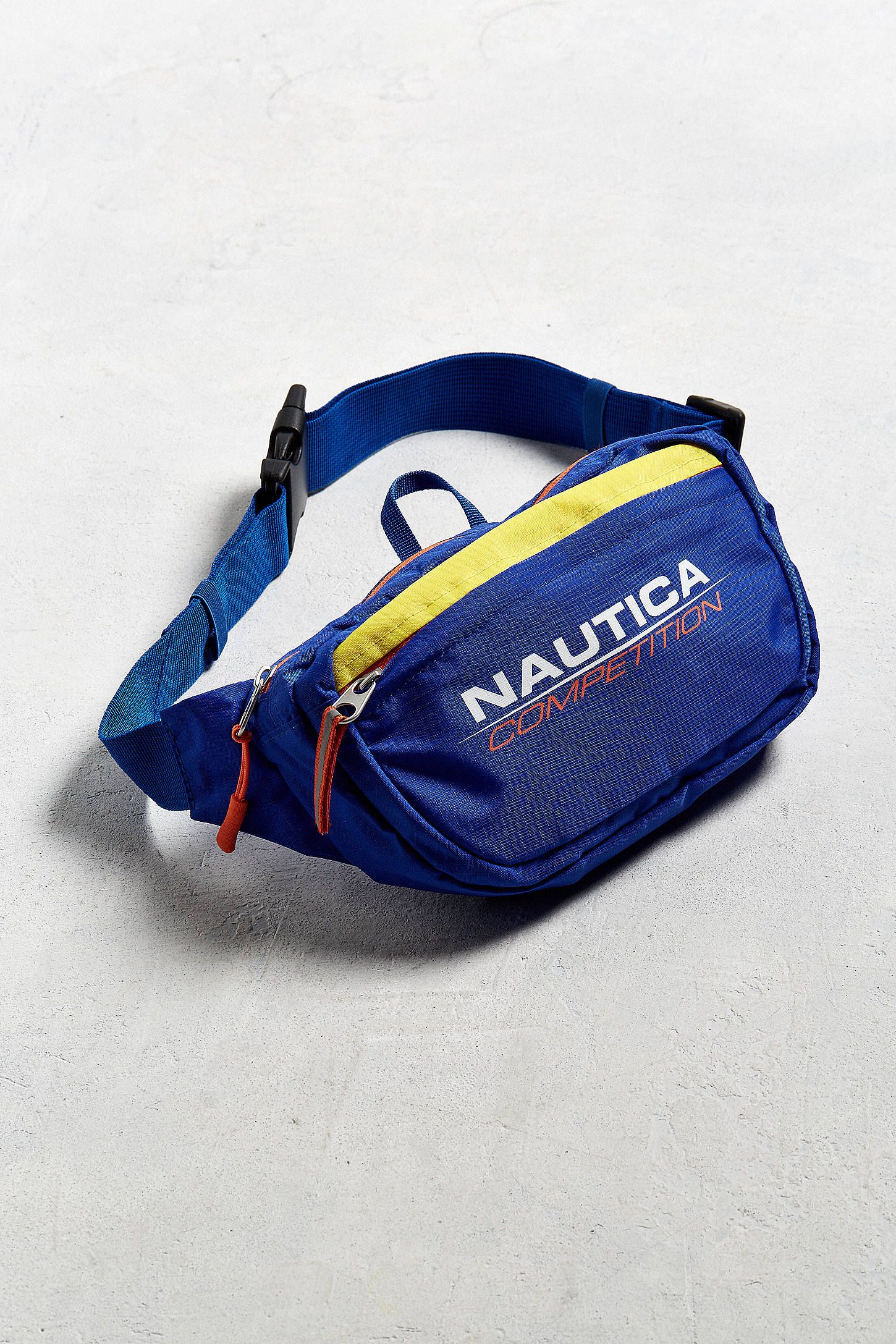 a5568841e52f Shop Nautica Competition For UO Sling Bag at Urban Outfitters today. We  carry all the latest styles