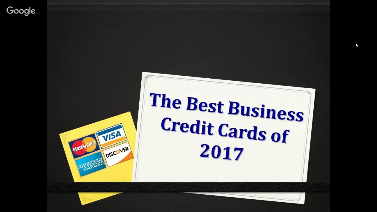 Best business credit card gallery free business cards best business credit cards choice image free business cards the best business credit cards for 2017 magicingreecefo Choice Image