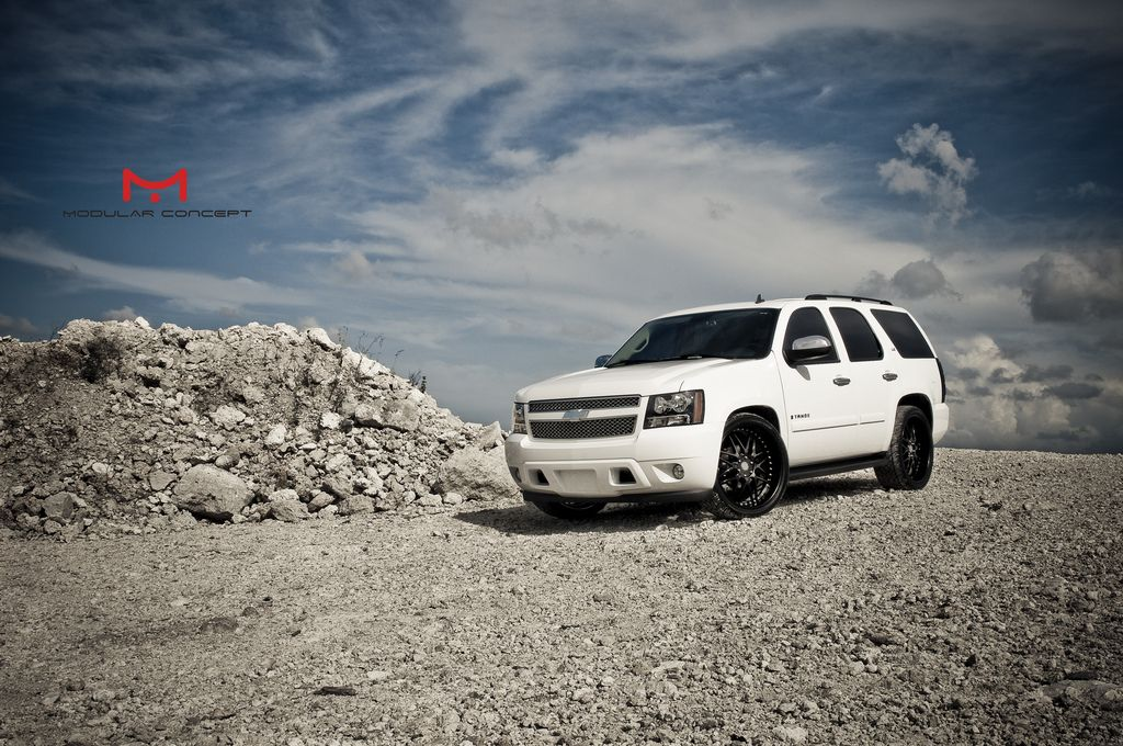 pin by elc on matte and blacked out chevy tahoe chevrolet tahoe dream cars pinterest