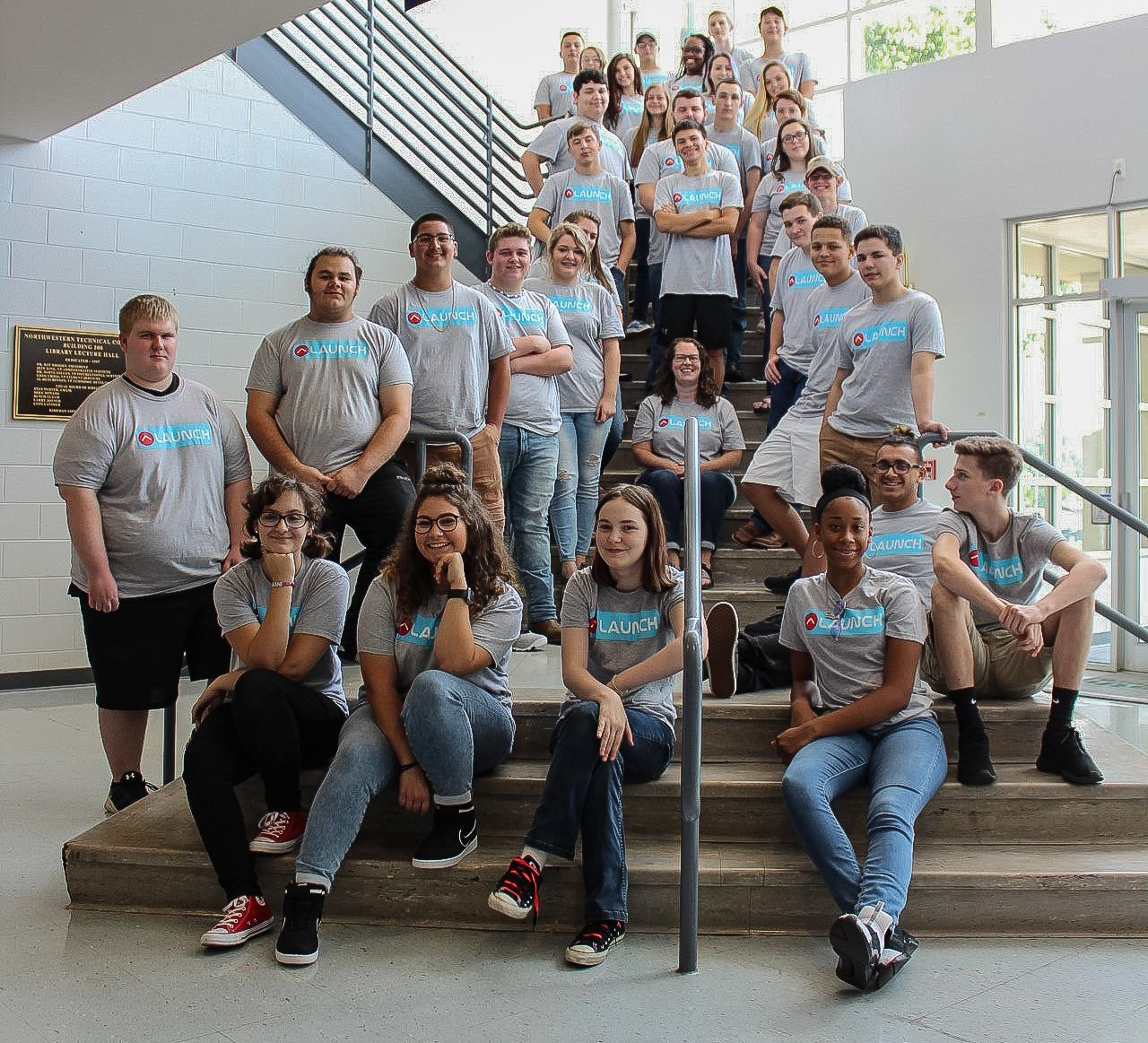 (Northwest Week One is now in the books for the