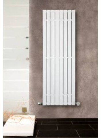 127 178 panio vertical designer flat panel radiators - Designer vertical radiators for kitchens ...
