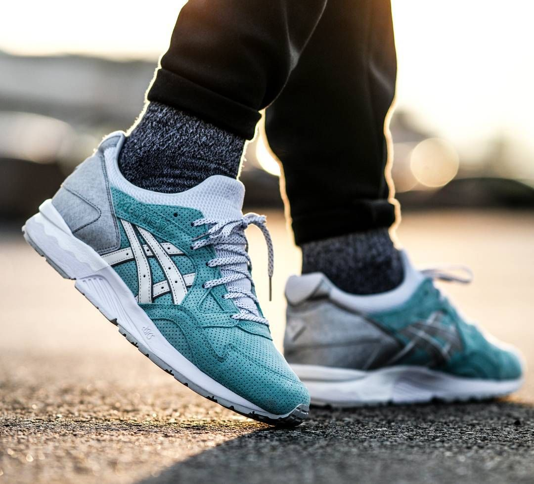chaussure asics gel lyte 5 homme