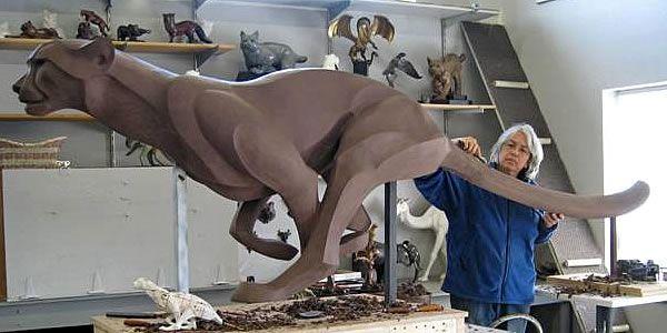 You can buy David Lemon kind of clay, J-Mac, from Sculpture Depot  http://www.sculpturedepot.net/  He uses the medium grade clay