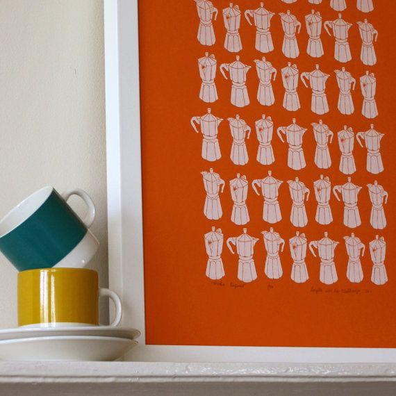 Super kleuren, mooie prints!