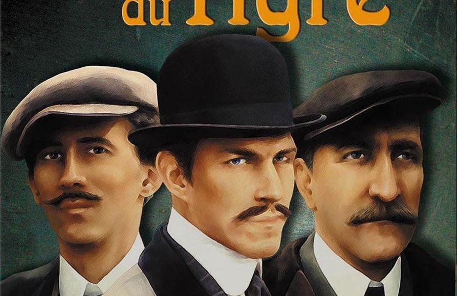30 Da C Cembre 1907 Naissance Des Brigades Du Tigre Petite Histoire Histoire De France Histoire