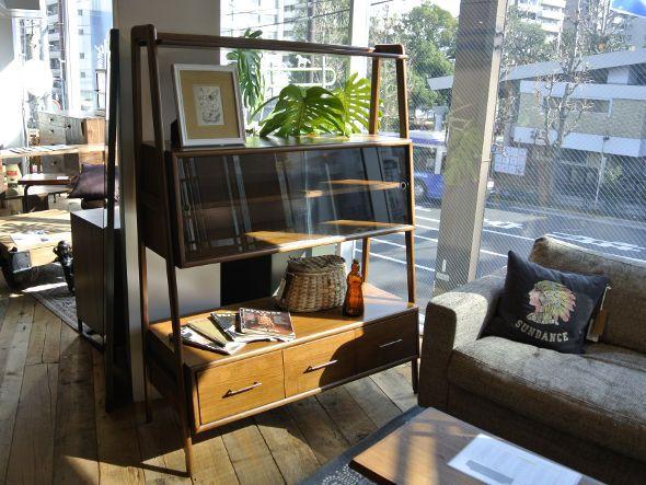 ACME FurnitureBROOKS OPEN SHELF/アクメ ファニチャーブルックス オープンシェルフ_4