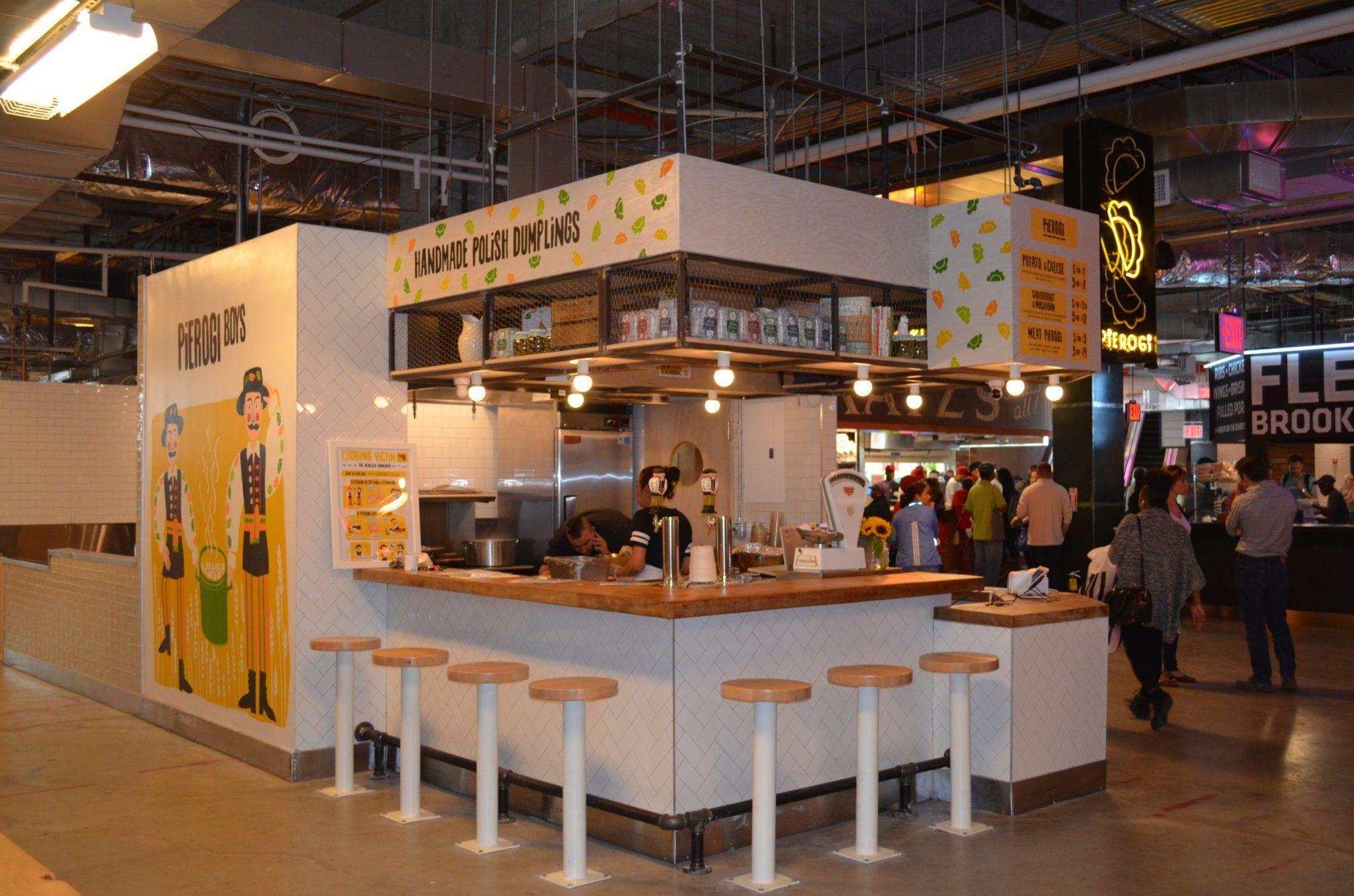 Gotham West Market Floor Plan Image Result For Dekalb Market Hall  Food Hall  Market
