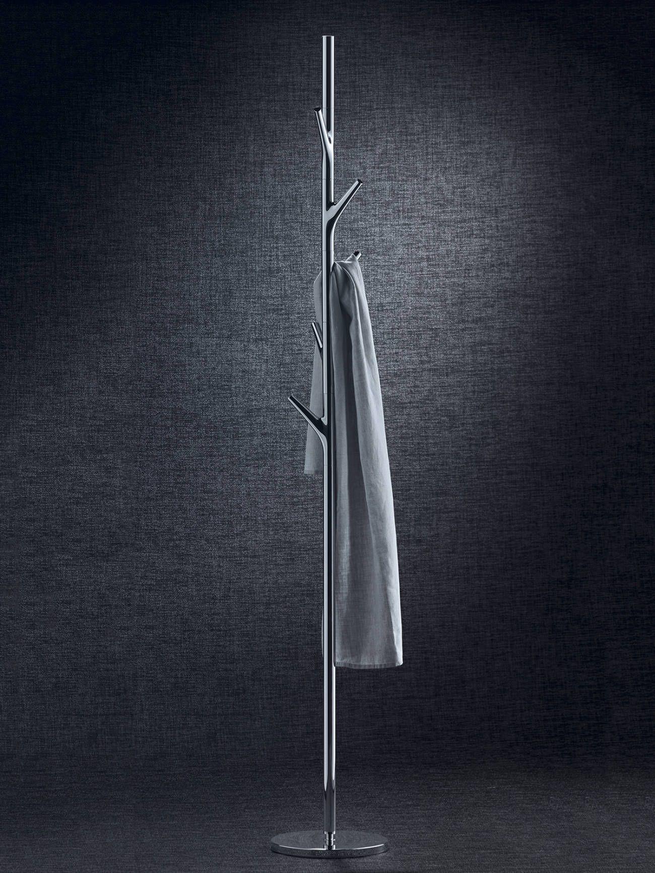 Axor Massaud Handtuchhalter bodenstehend
