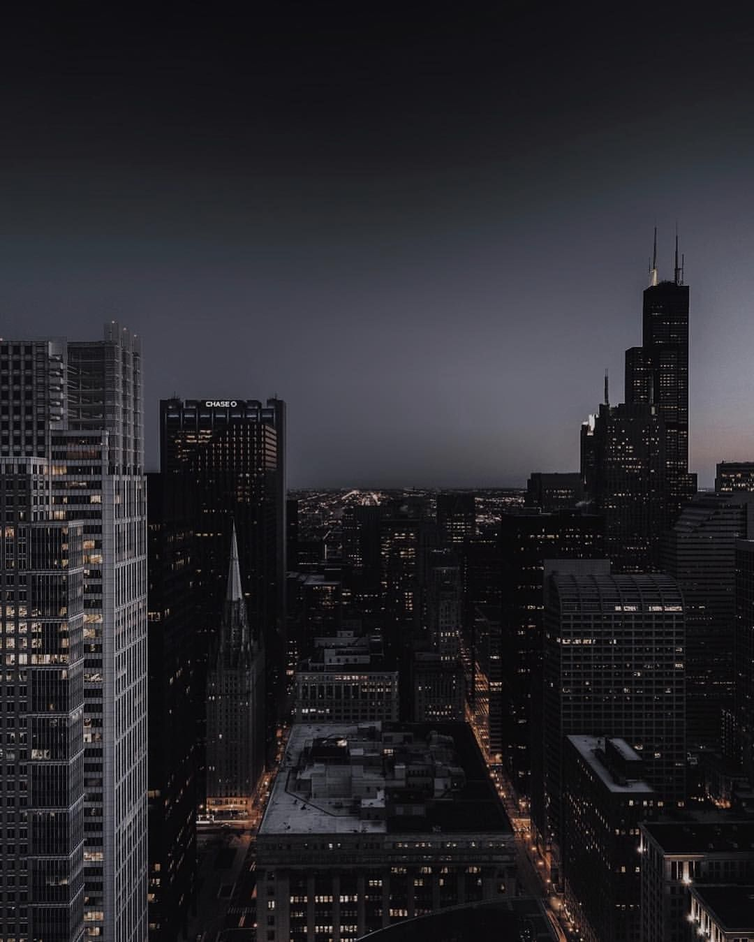 Where Do You Get Your Black Inspiration From City Aesthetic City Photography Cityscape