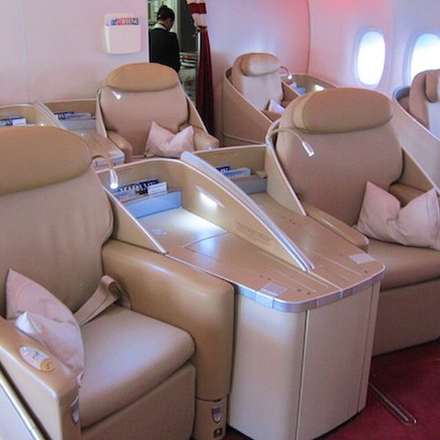 Love My Air France La Premiere Class A380 800 Long Haul It S So