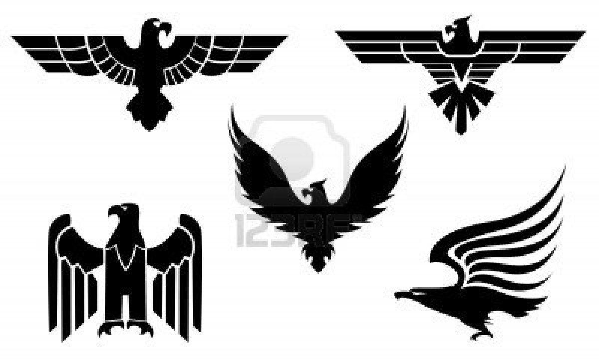 American Eagle Symbol Google Leit Alex Pinterest Tattoo