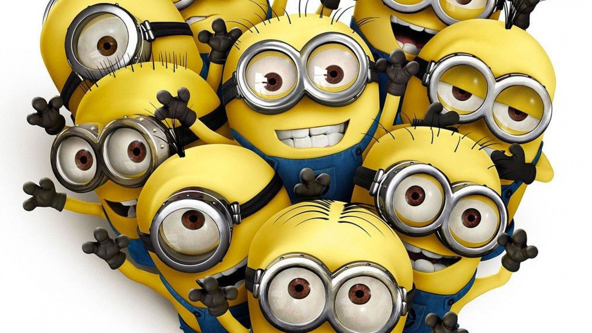 cute minions despicable me ipad wallpaper download iphone