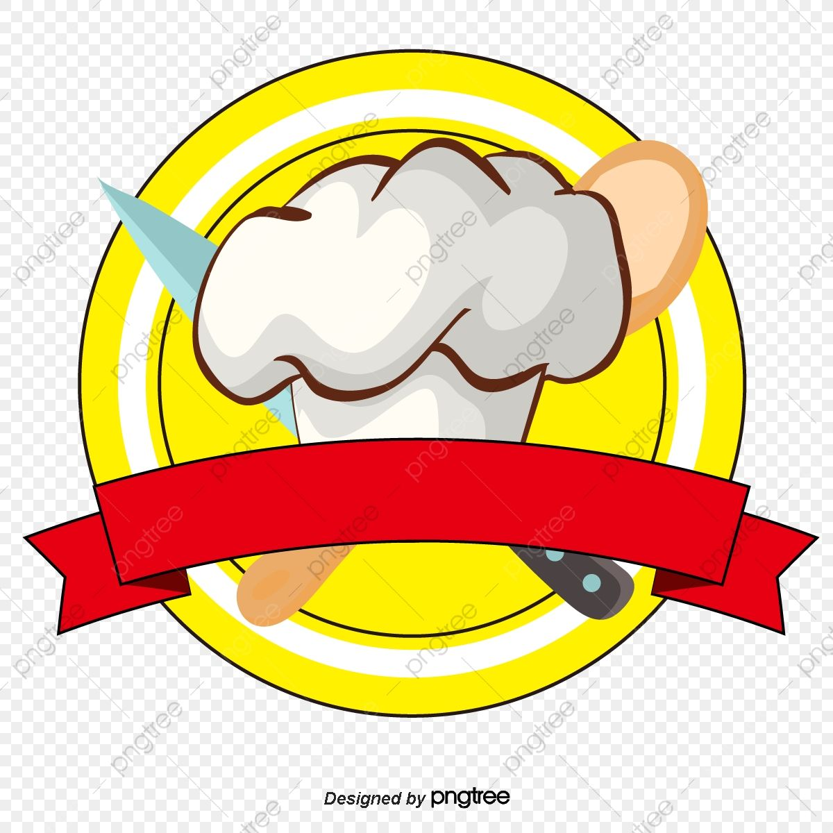 Vectorand Chef S Hat Chef Hat Clipart Pizza Chef Hat Png And Vector With Transparent Background For Free Download Chefs Hat Chef Logo Logo Design Free Templates