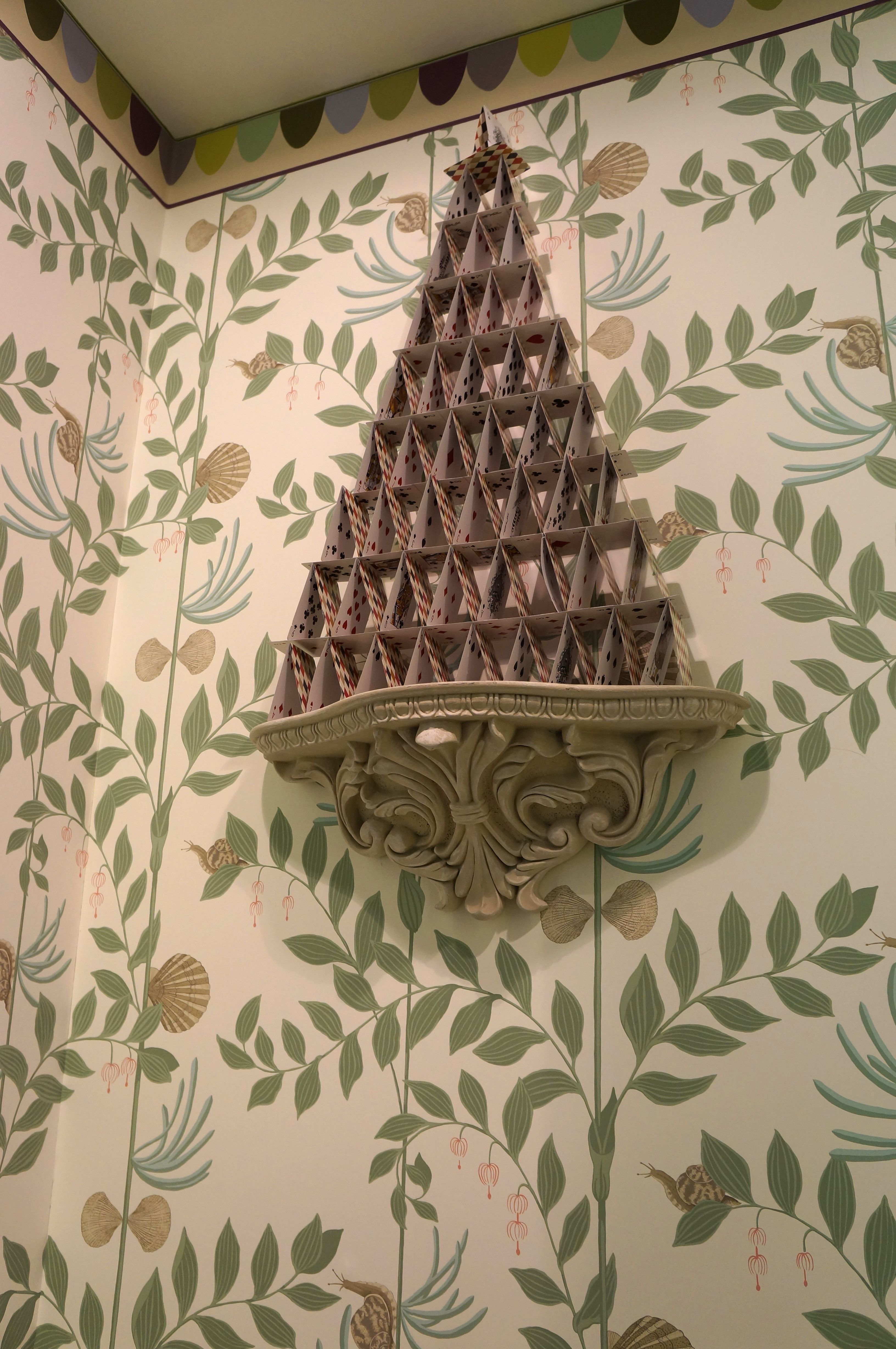 Cole Son S Secret Garden Wallpaper From Their Whimsical Collection