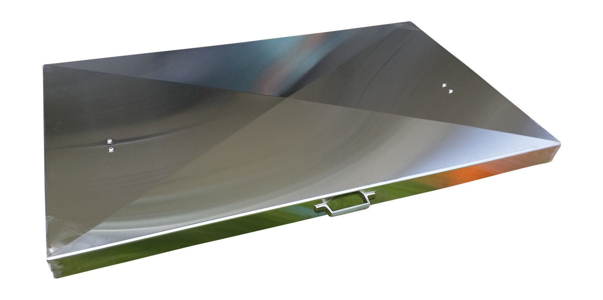 Griddle cover stainless steel for 36inch blackstone
