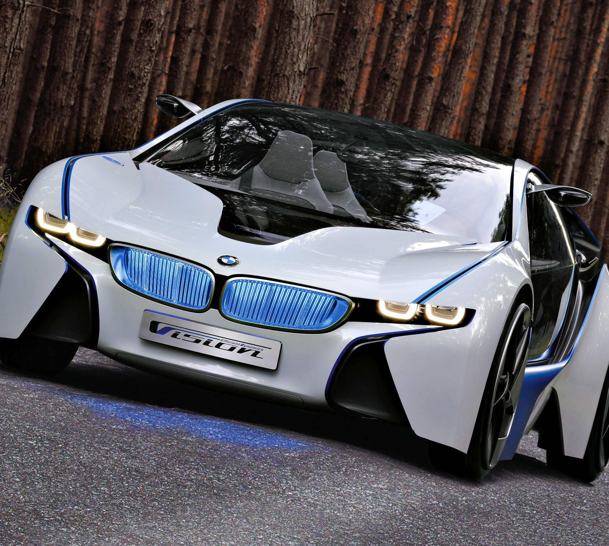 8 Modern Cars That Started Out As Wild Concepts Bmw Sports Car Bmw Sport New Sports Cars