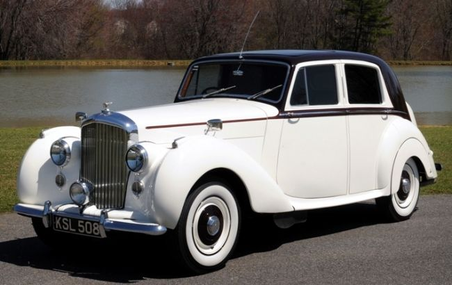 Rent A Classic Car For A Day Maryland