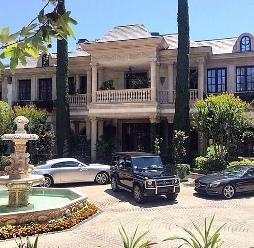 Like What You See Follow Me On Pinterest Joyceejoseph Mansions Luxury Dream House Mansions