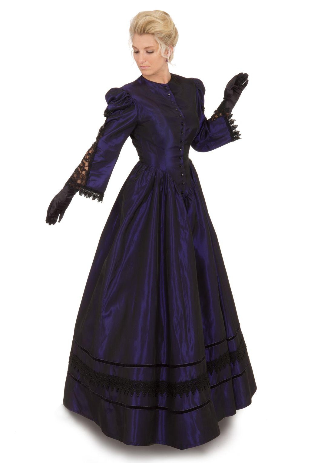 Victorian Ensemble Victorian Evening Dress Victorian Dress Victorian Fashion Women [ 1528 x 1060 Pixel ]